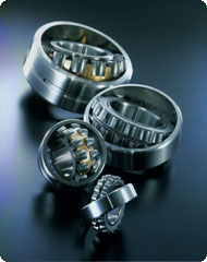 Spherical roller bearings NACHI