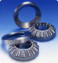 Thurst Roller Bearings NACHI