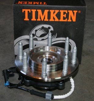 Timken - Wheel Hub Bearings