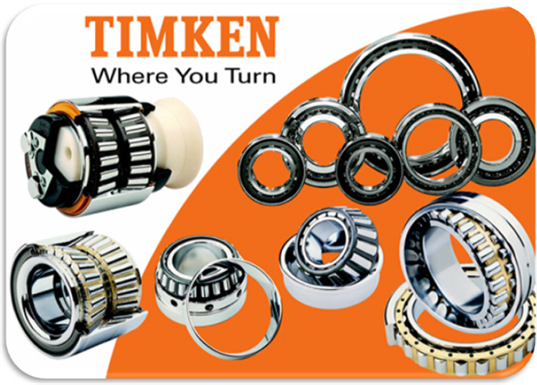 TIMKEN Roller Bearings